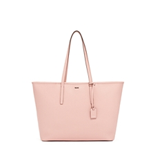 Everyday Tote Leather