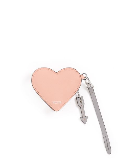Blush Mini Heart Charm