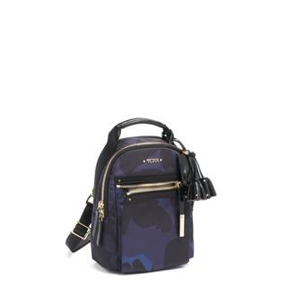 SERRA MINI BACKPACK LILYINDIGO - medium | Tumi Thailand