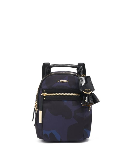 SERRA MINI BACKPACK LILYINDIGO - large | Tumi Thailand