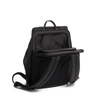 GRANT BACKPACK BLACK - medium | Tumi Thailand