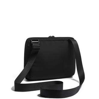 JACKSON CROSSBODY BLACK - medium | Tumi Thailand