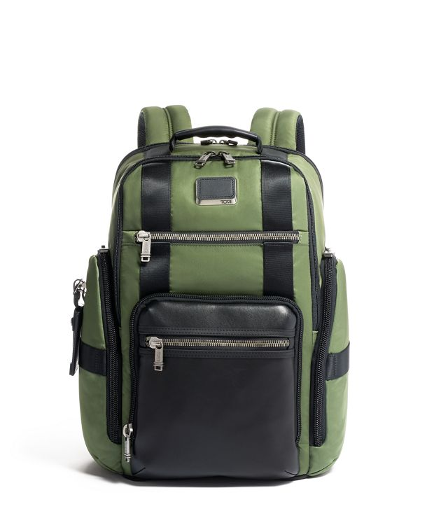 Forest  Green Sheppard Deluxe Brief Pack®