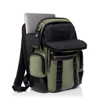 NORMAN BACKPACK FOREST - medium   Tumi Thailand