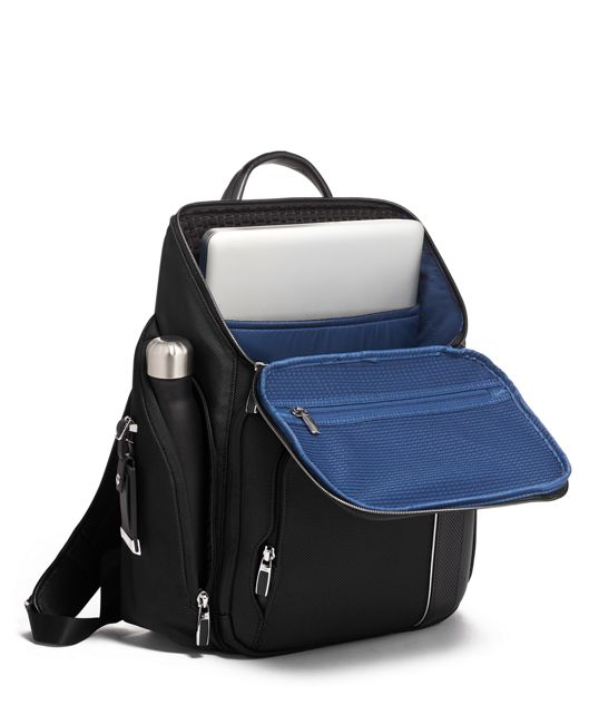 FORD BACKPACK BLACK - large | Tumi Thailand