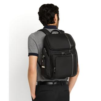 FORD BACKPACK BLACK - medium | Tumi Thailand