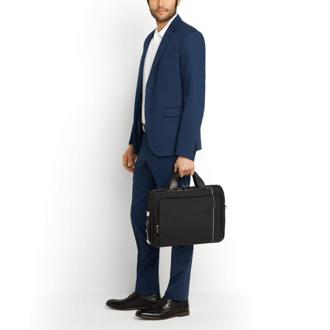 LINCOLN BRIEF BLACK - medium | Tumi Thailand