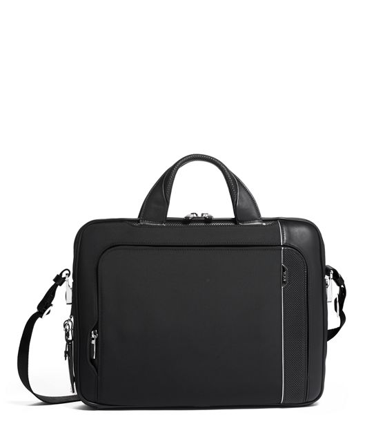 LINCOLN BRIEF BLACK - large | Tumi Thailand