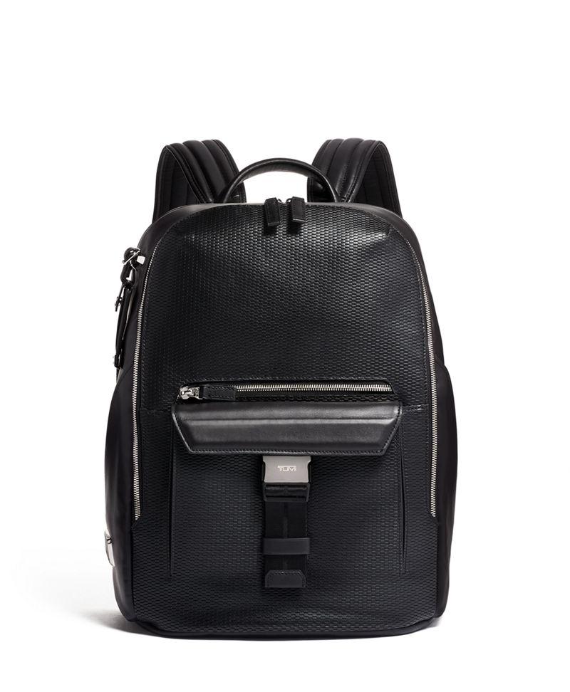 Doyle Backpack Leather