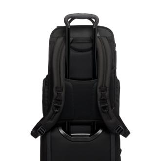 FLAP BACKPACK BLACK - medium | Tumi Thailand