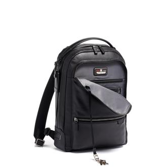 BRADNER BACKPACK BLACK - medium | Tumi Thailand
