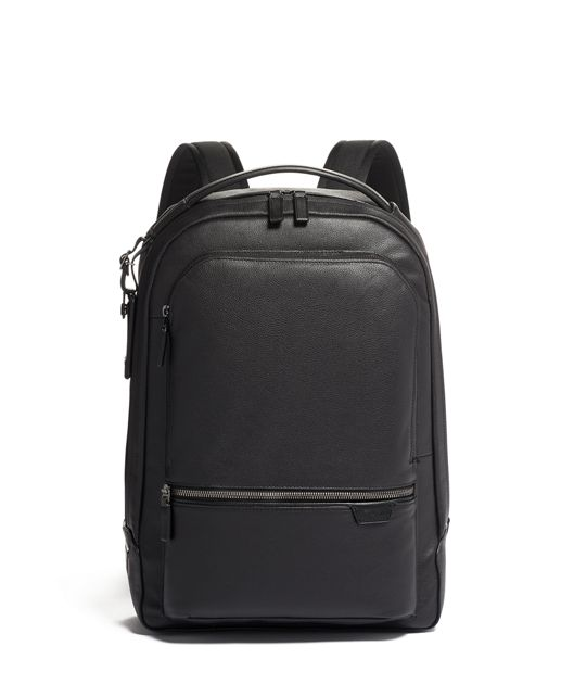 BRADNER BACKPACK BLACK - large | Tumi Thailand