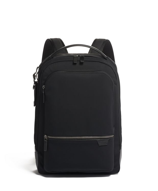 Black Bradner Backpack
