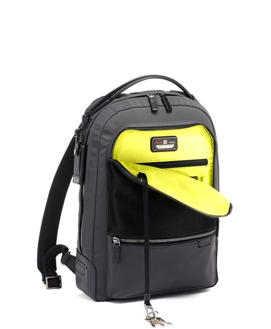 BRADNER BACKPACK REFLECIRON - large | Tumi Thailand
