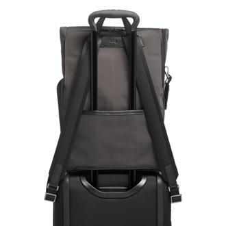 OSBORN ROLL TOP BACKPACK REFLECIRON - medium | Tumi Thailand