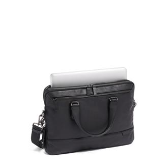 SYCAMORE SLIM BRIEF BLACK - medium | Tumi Thailand