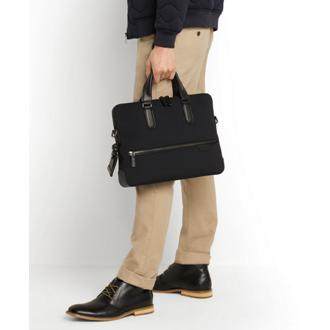 TOWER PORTFOLIO BRIEF Black - medium | Tumi Thailand