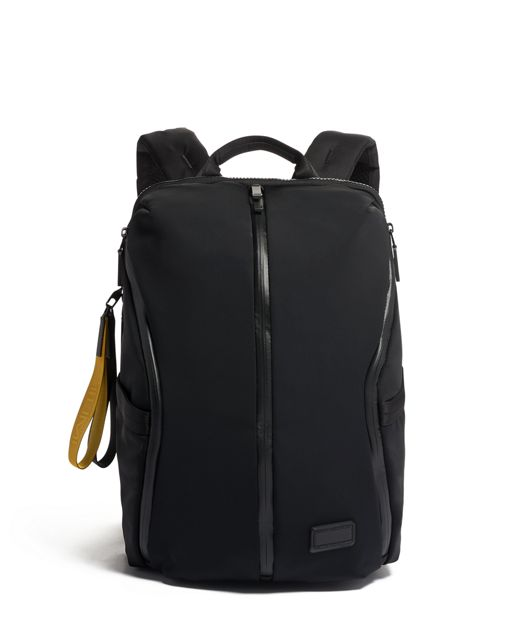 Elmwood Backpack in Black