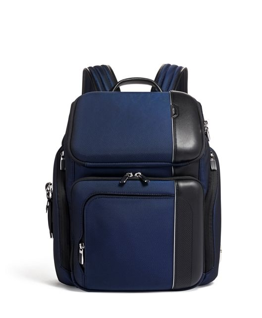 Ford Backpack in Navy