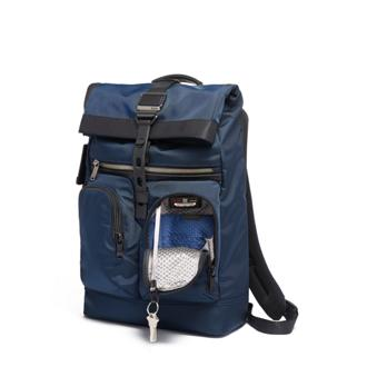 LANCE BACKPACK NAVY - medium | Tumi Thailand