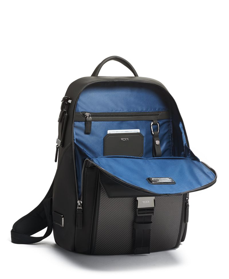 Carbon Doyle Backpack