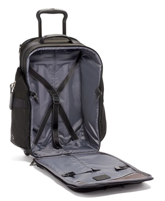 WHEELED BACKPACK BLACK - large | Tumi Thailand