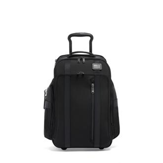 WHEELED BACKPACK BLACK - medium | Tumi Thailand