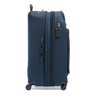 EXT TRIP EXP 4 WHL  P/C NAVY - medium | Tumi Thailand