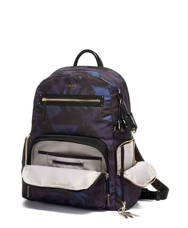 Lily  Indigo Carson Backpack