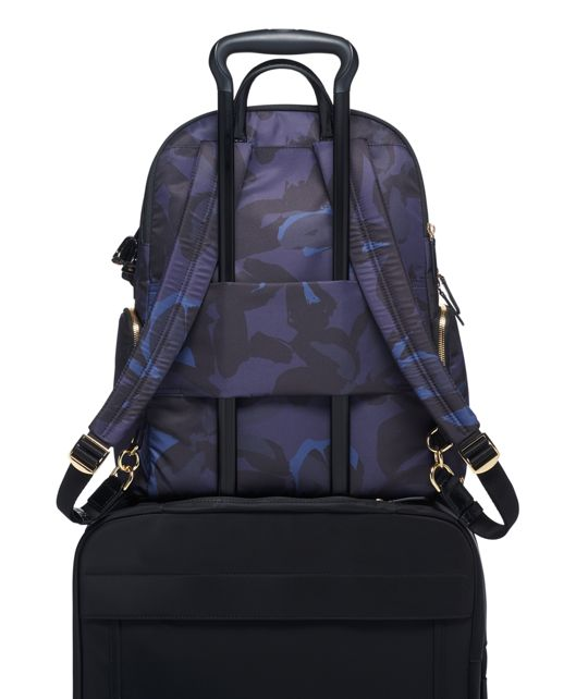 CARSON BACKPACK LILYINDIGO - large | Tumi Thailand