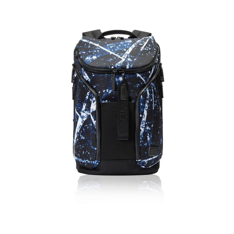 Shatter  Print Ridgewood Backpack