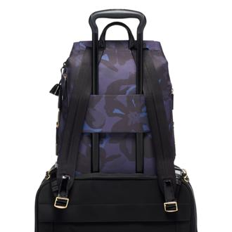 RIVAS BACKPACK LILYINDIGO - medium | Tumi Thailand