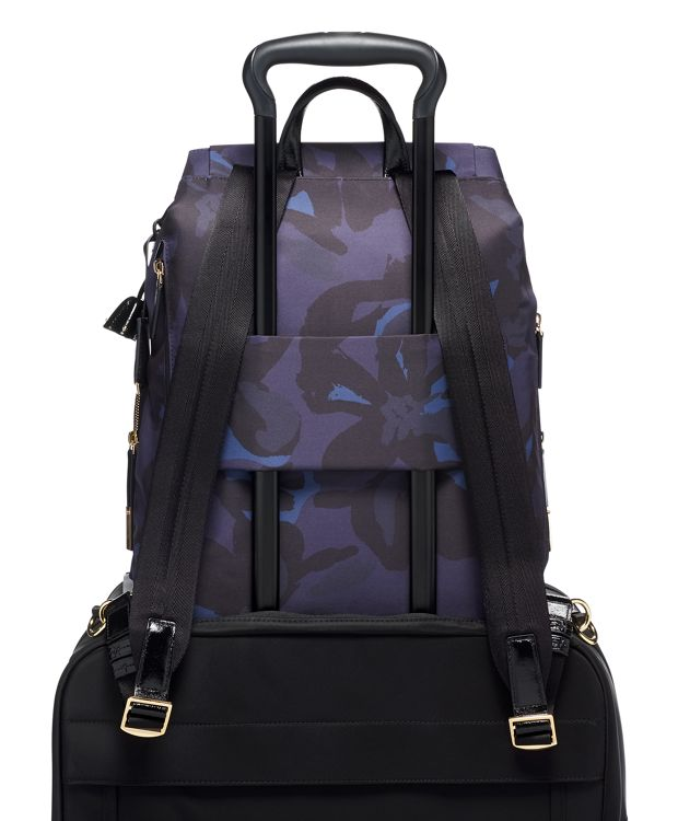 Lily  Indigo Rivas Backpack
