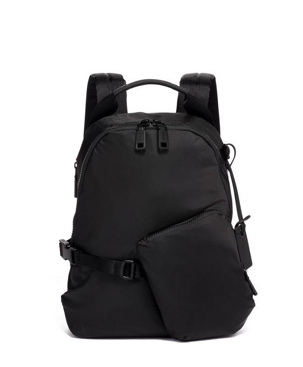 Sterling Backpack in Black