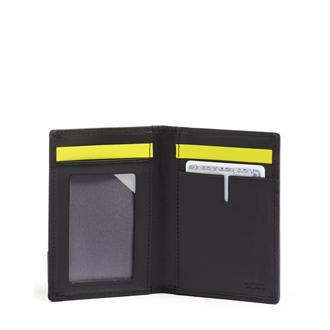 MULTI WINDOW CARD CASE REFL/BRLIM - medium | Tumi Thailand