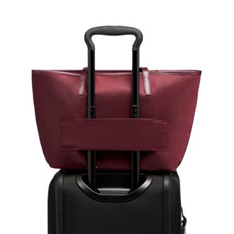 SMALL EVERYDAY TOTE Cordovan - medium | Tumi Thailand