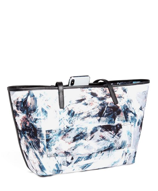 SMALL EVERYDAY TOTE Crystallin - large | Tumi Thailand
