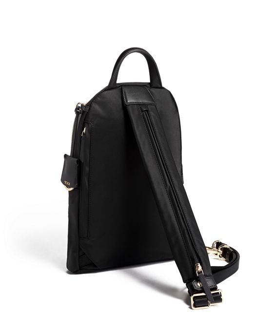 NETTIE CONVERTIBLE SLING black - large | Tumi Thailand