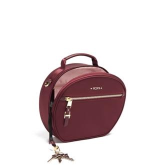 QUINN CROSSBODY Cordovan - medium | Tumi Thailand