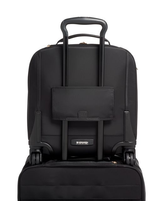 OXFORD COMPACT CARRY-ON Black - large | Tumi Thailand