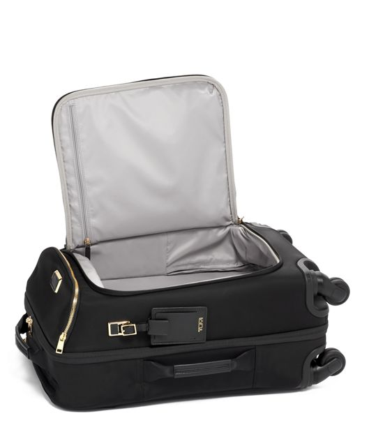 LEGER INTL CARRY-ON Black - large | Tumi Thailand