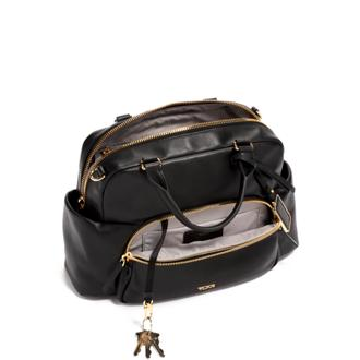 LANE SATCHEL black - medium | Tumi Thailand
