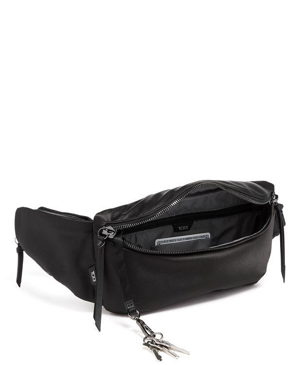 黑Sloan胸包