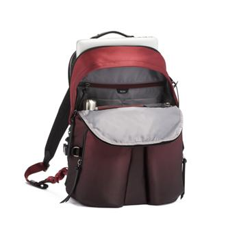 MEADOW BACKPACK BERRY OMBRE - medium | Tumi Thailand