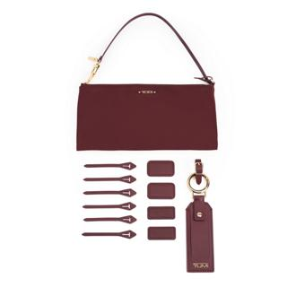 collections-tumi-accents POUCH CORDOVAN - medium | Tumi Thailand