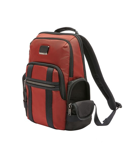 NORMAN BACKPACK RUSSET - large | Tumi Thailand