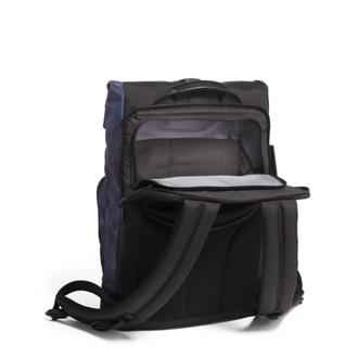 LANCE BACKPACK NAVY CAMFL - medium | Tumi Thailand