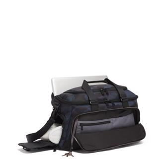 MCCOY GYM BAG NAVY CAMFL - medium | Tumi Thailand