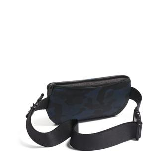 CAMPBELL UTILITY POUCH Navy Camouflage - medium | Tumi Thailand