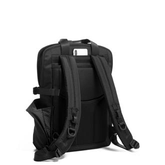 DAWSON BACKPACK TOTE Black - medium | Tumi Thailand